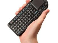 ProMini Wireless Keyboard with Trackpad