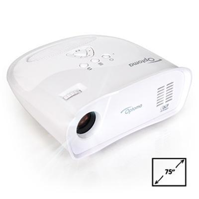 Optoma GT100 Mini Projector
