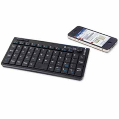 The Smart Phone Bluetooth Keyboard