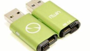 iTwin Wireless File Sharing USB