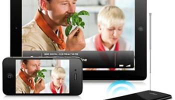 Elgato Tivizen Mobile TV Tuner