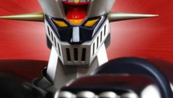 Giant 2 Foot Mazinger Z Figure