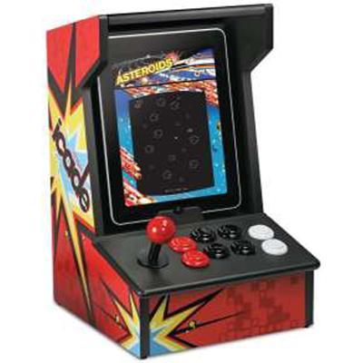 ION iCade Retro Gaming Arcade Cabinet