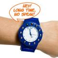 Burg5 Phone Watch