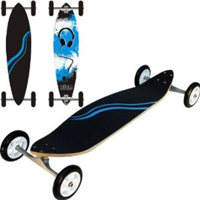 Atom Cruiser Longboard - The Perfect Board Cruiser To Have This Summer