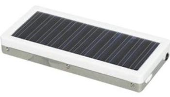 iceTECH Solar i-101 Solar charger 1350 mAh
