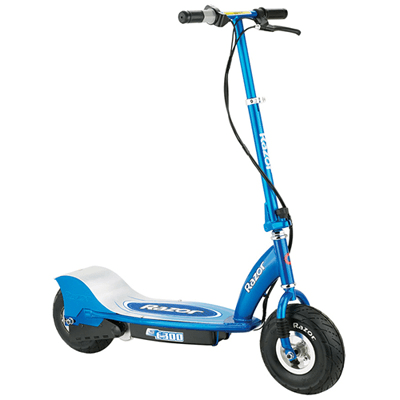 razor scooters