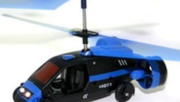 Sky Car