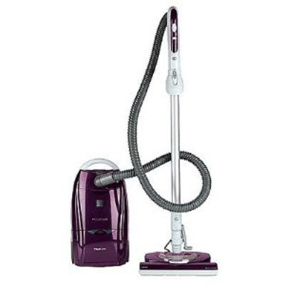 Kenmore Kenmore Canister Vacuum Cleaner, Progressive, Blueberry 21614