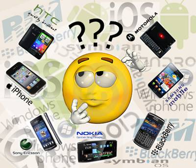 thinking of buying a smartphone