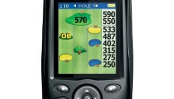 Sonocaddie Auto Play Golf GPS