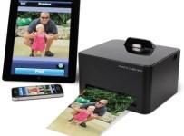 Photo Cube WiFi - The Wireless Smartphone Photo Printer