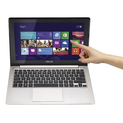 ASUS VivoBook X202E-DH31T 11.6-Inch Touch Laptop