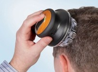The Circular Motion Personal Barber