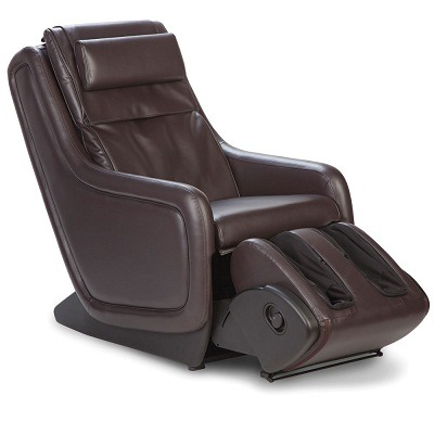The Sleep Inducing Massage Chair