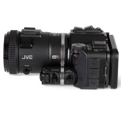 The Sports Analysts Camcorder 2