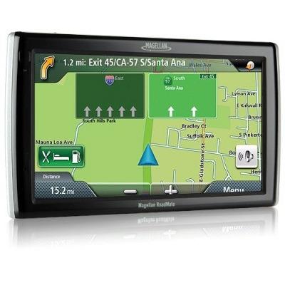 Magellan RoadMate 1700LM 7-Inch Portable GPS