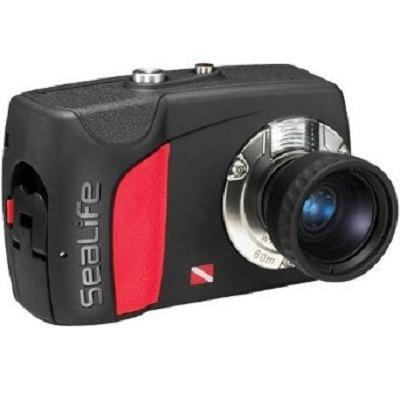 SeaLife ReefMaster Underwater Camera