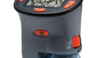 The Portable Video Microscope
