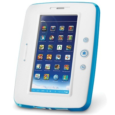 The Best Children's 7-inch Tablet