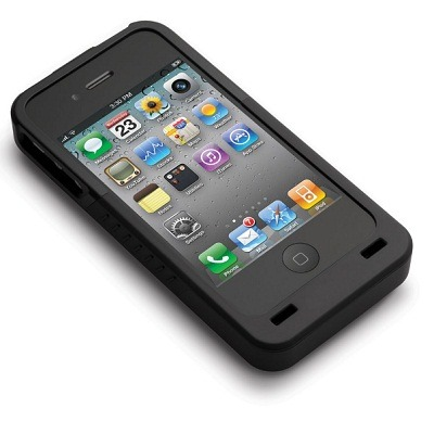 The Cordless iPhone 4, 4s Charging Case