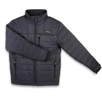 The Three Zone Heated Jacket
