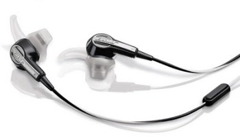 The Bose Call Answering Earbuds