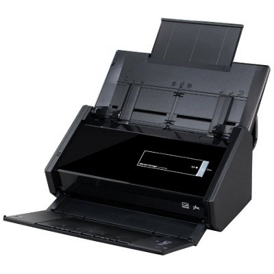 Fujitsu ScanSnap iX500 Scanner for PC, Mac and Android devices