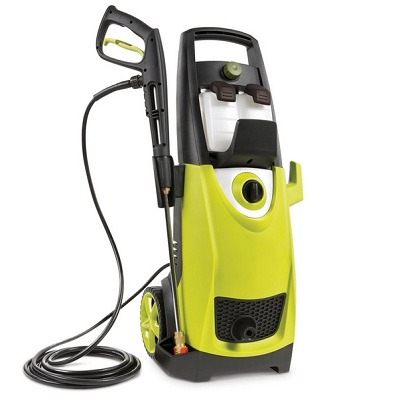 The Best Electric Power Washer