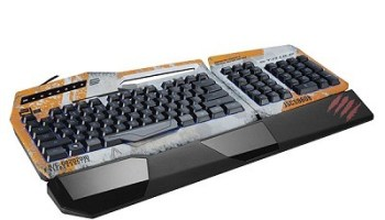 Titanfall STRIKE 3 Gaming Keyboard