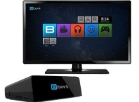 Bberii Taurus Smart TV Box