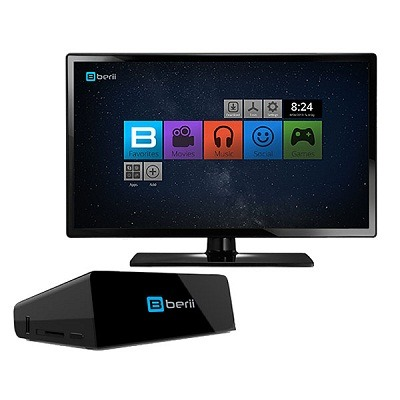 Bberii Taurus Smart TV Box