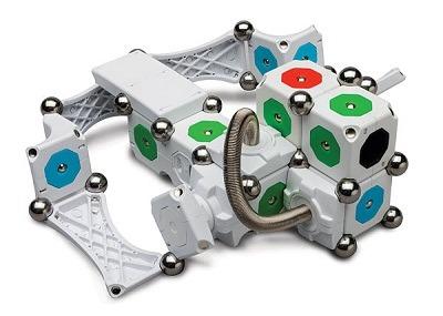 MOSS Modular Robot Construction Kit 2