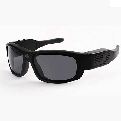The Video Recording Wi Fi Sunglasses 2