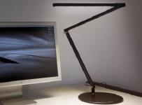 The Award Winning Extended Reach Desk Lamp