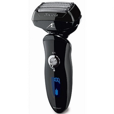 The Best Gentleman's Foil Shaver
