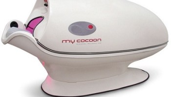 The Personal Day Spa - My Cocoon personal wellness pod