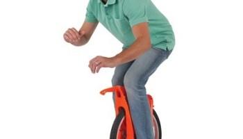 The Freestyle Slalom Skateboard