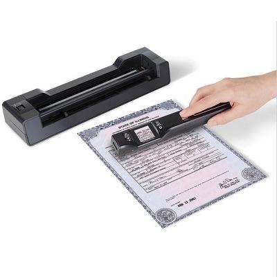 The HD Wand Scanner