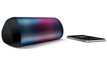 The Light Show Wireless Speaker
