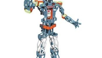 The Motion Mimicking Mechanoid