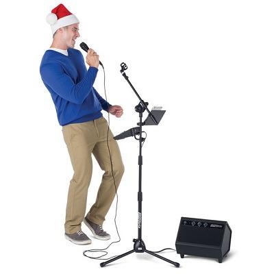 The Performance Enhancing Karaoke 1