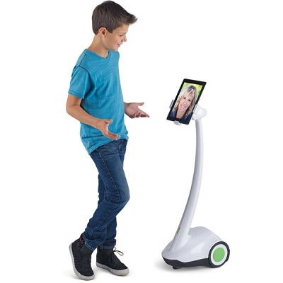 The Telepresence Parental Robot