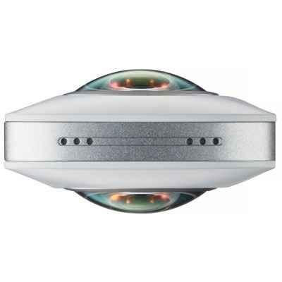 The 360 Degree Panoramic Video Camera 2