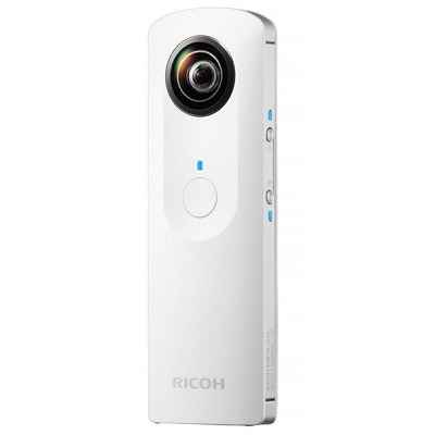 The 360 Degree Panoramic Video Camera