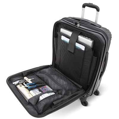 The Mobile Technology Carry On 2