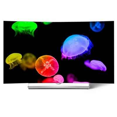 The Award Winning Best Picture OLED TV