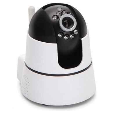 The Superior WiFi Security Camera