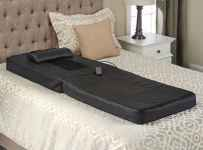 The Shiatsu And Vibration Massage Mat