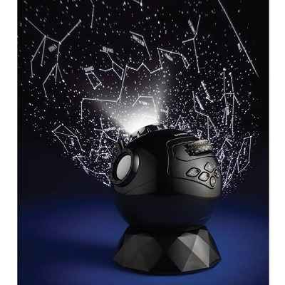 The 8,000 Stars Home Planetarium